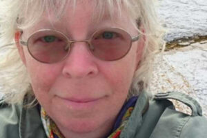 Eva C Johansson – erfaren forskningspartner