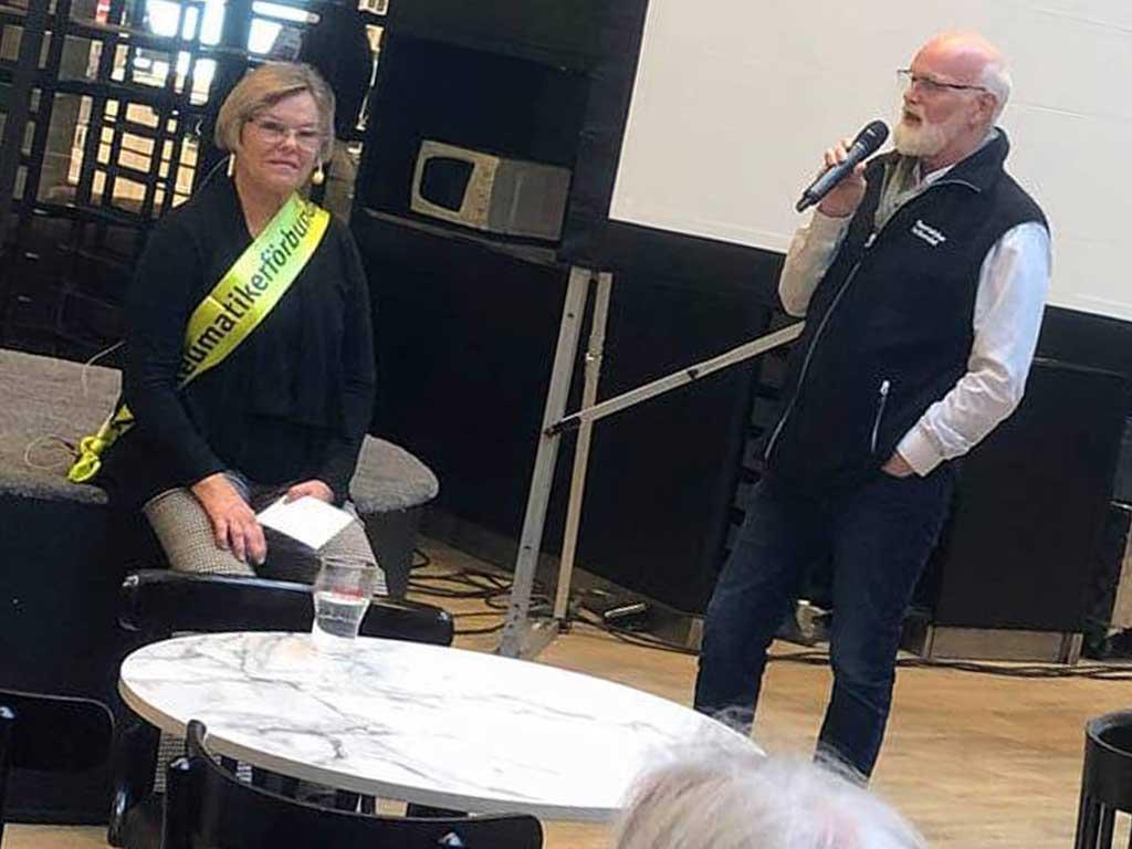Reumatikerföreningen i Karlstad