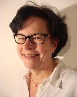 Britt-Marie Nyhäll Wåhlin. Foto: privat